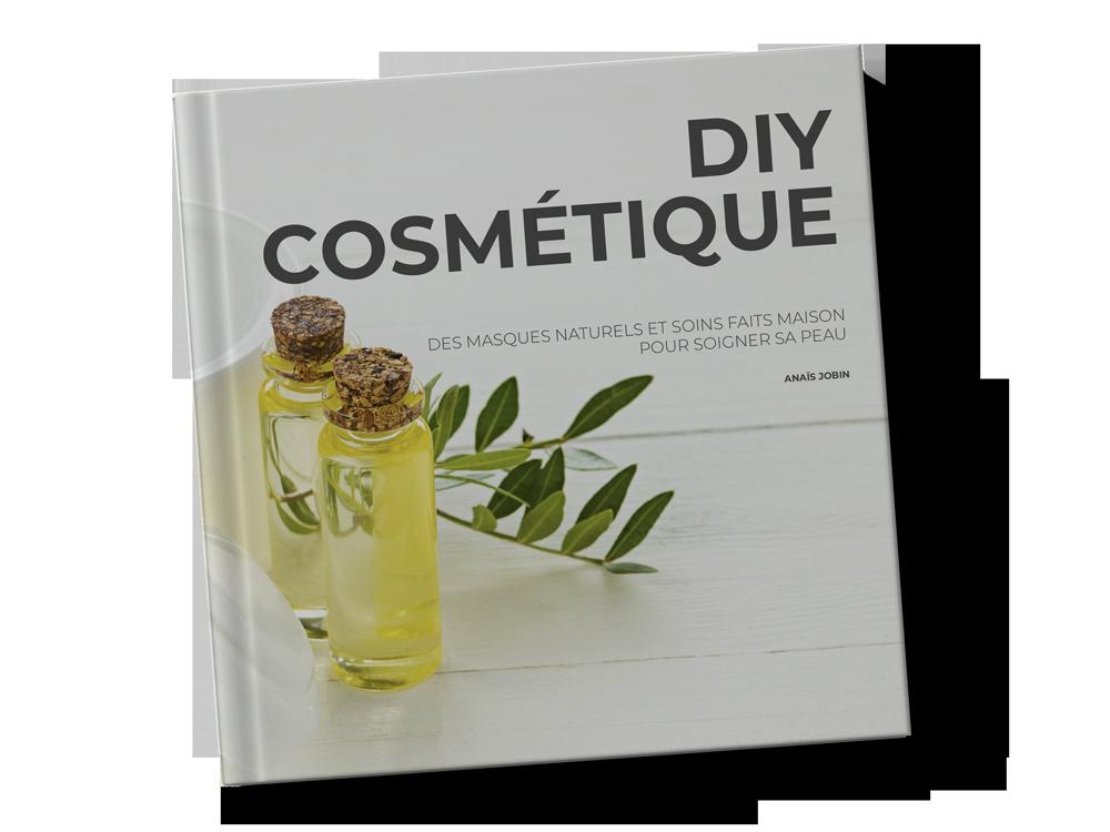 DIY COSMÉTIQUES : Des masques naturels et soins faits maison pour soigner sa peau