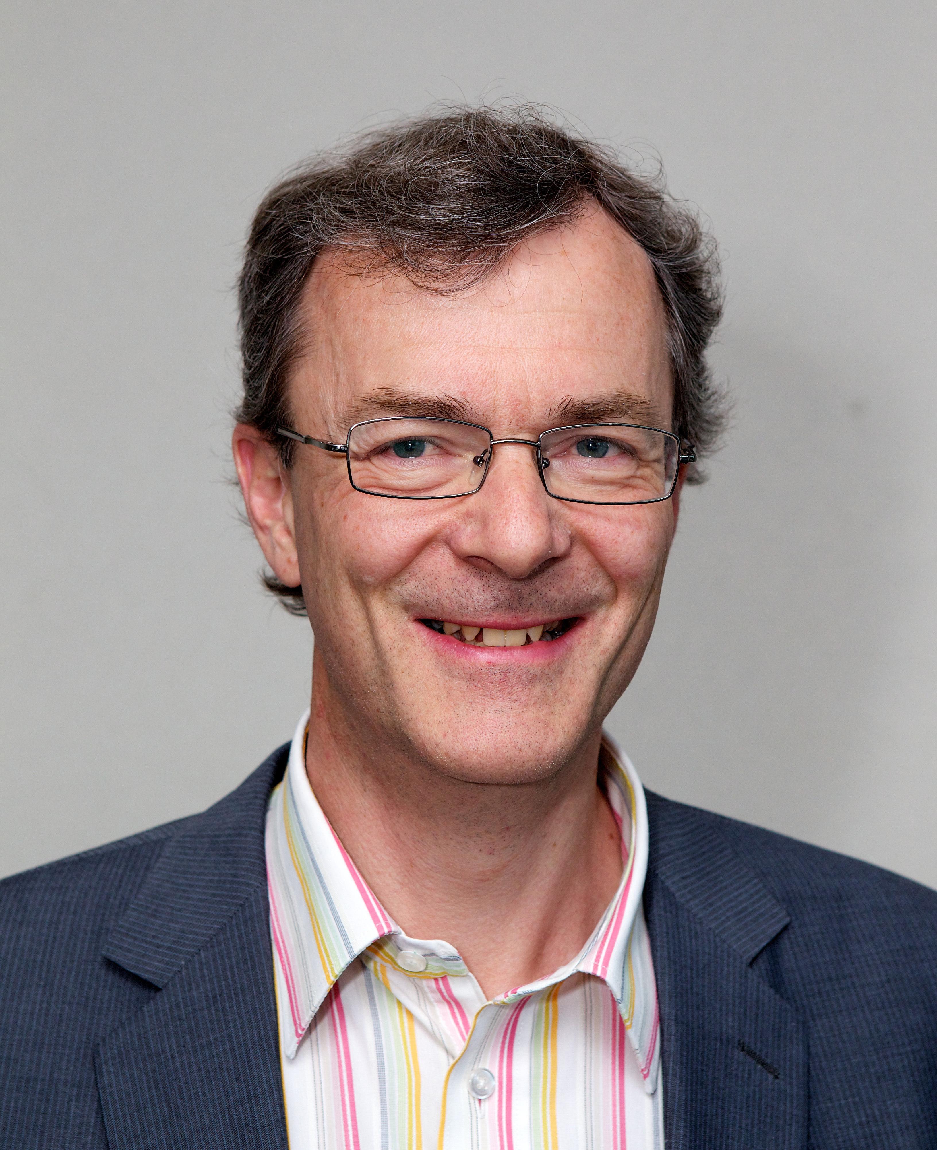 docteur Philippe Eigenmann