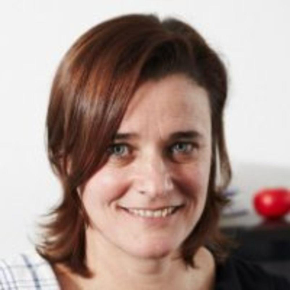 Portrait Muriel Jaquet