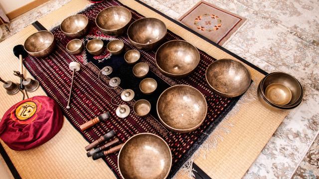 thérapie bols tibétains Verona Vonnez